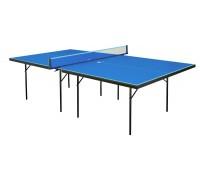 Теннисный стол GSI-sport Hobby Strong cиний Gk-1s