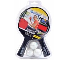 Набор для настольного тенниса Playtec Outdoor 2-player Set