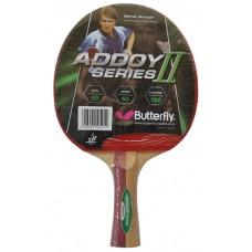 Ракетка Butterfly Addoy Series II