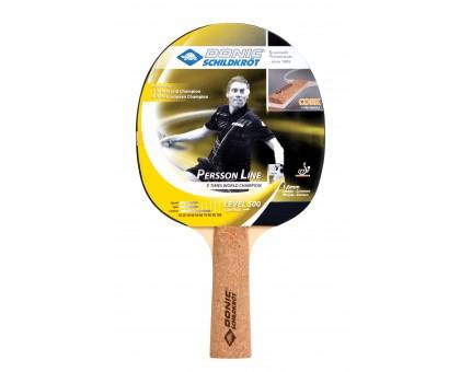 Ракетка для настольного тенниса Donic Schildkröt Persson Line 500
