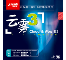 Накладка DHS CLOUD & FOG 3