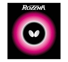 Накладка Butterfly Rozena 2.1 mm