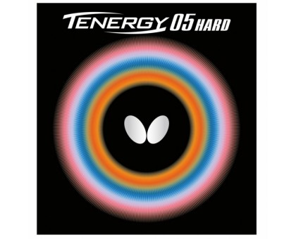 Накладка Butterfly Tenergy 05 HARD 2.1 mm
