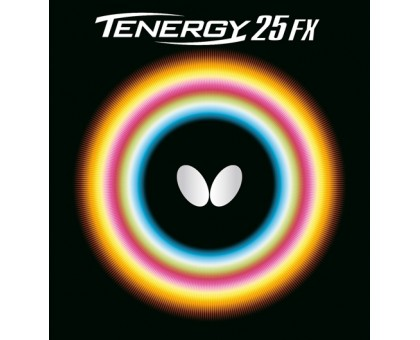 Накладка Butterfly Tenergy 25 FX 2.1 mm