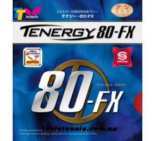 Накладка Butterfly Tenergy 80 FX 2.1 mm