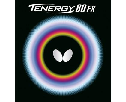 Накладка Butterfly Tenergy 80 FX 2.1 mm