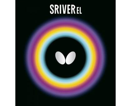 Накладка Butterfly Sriver EL max