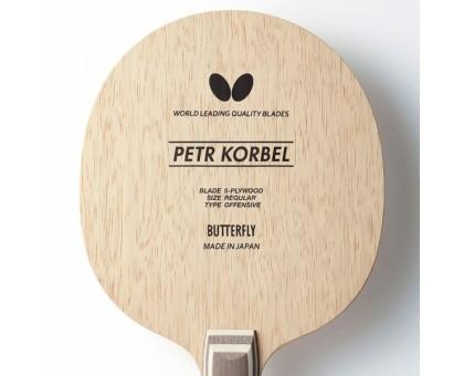 Основа Butterfly Korbel Japan