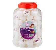 Кульки Butterfly 40+ (60шт в банку) білий