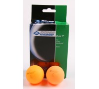 Мячи Donic Elite 1 звезда (6шт.) orange