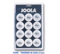 Набор мячей для настольного тенниса TRAINING JOOLA 12