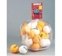 Набір м'ячів для настільного тенісу Joola ELEFANT SB-BOX