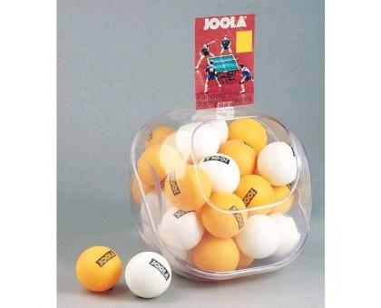 Набор мячей для настольного тенниса Joola ELEFANT SB-BOX