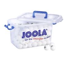 Набір м'ячів для настільного тенісу Joola TRAINING WH40 SH