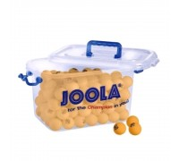 Набір м'ячів для настільного тенісу Joola MAGIC ORANG 40