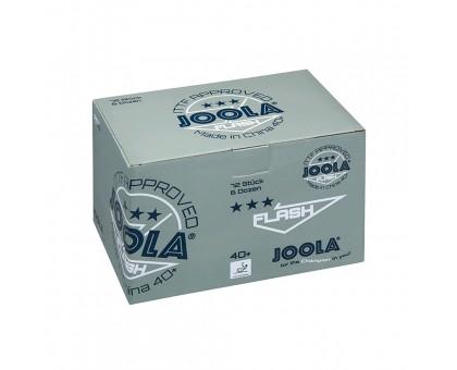 Набор мячей для настольного тенниса Joola FLASH