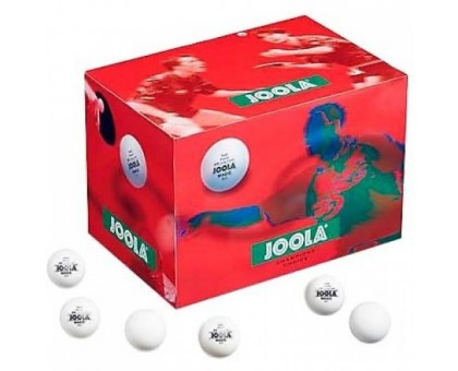 Набор мячей для настольного тенниса Joola Magic 120 шт.