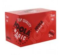 М'ячі для настільного тенісу Joola Magic ABS 40+