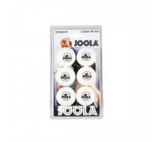 Мячи для настольного тенниса Joola Rossi Champ white 6 шт.