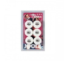 Мячи для настольного тенниса Joola Rossi *** White 40