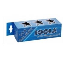 Мячи для настольного тенниса Joola Select *** 3 шт.