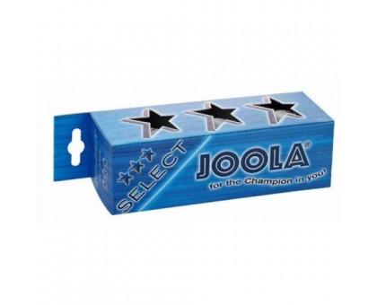 М'ячі для настільного тенісу Joola Select *** 3 шт.