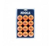 Мячи для настольного тенниса Joola Training 40 мм (12 шт в уп)
