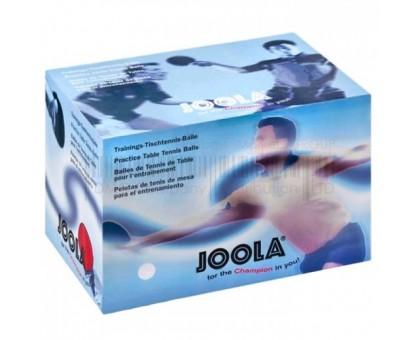 Набор мячей для настольного тенниса Joola Training WH40*SH*  120 шт.