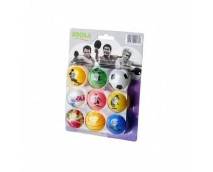 Мячи для настольного тенниса Joola Fan