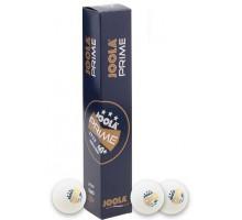 Мячи для настольного тенниса Joola Prime 3* 40+ (3 шт в уп)