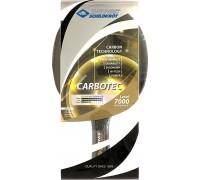 Ракетка для настольного тенниса Donic Carbotec 7000