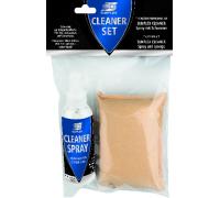 Набір для очищення Sunflex Cleaner Set (губка + засіб)