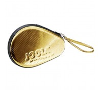 Чохол для ракетки Joola BAT CASE TROX ROUND gold