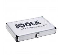 Чохол для ракетки Joola BAT CASE ALU silver