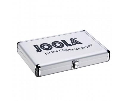 Чехол для ракетки Joola BAT CASE ALU silver