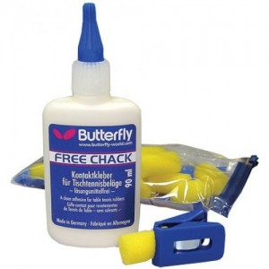 Клей Butterfly Free Chak 37 ml