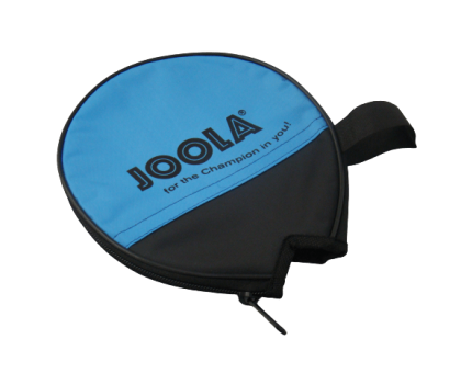 Чехол Joola Bat Case Round blue-black