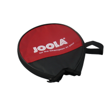 Чохол Joola Bat Case Round red-black