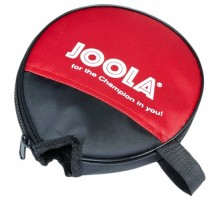 Чехол Joola Bat Case Round red-black