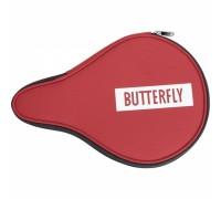 Чохол для 1-ї ракетки Butterfly Logo 2019 овал