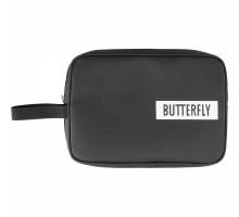 Чехол для 1-й ракетки Butterfly Logo 2019  прямоугольный
