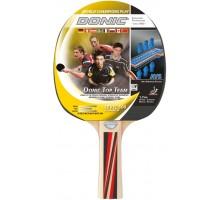 Ракетка для настільного тенісу Donic Top Team 500
