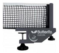 Сітка для настільного тенісу Butterfly Europa