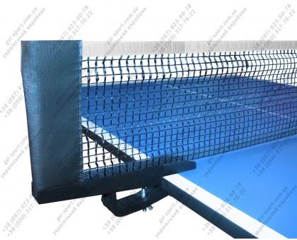 """Сітка для настільного тенісу """"GSI-sport"""" Start, артикул G-100"""