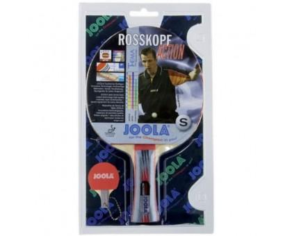 Ракетка для настільного тенісу Joola Rosskopf Action