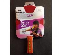 Ракетка для настольного тенниса 729 №2110 2 star