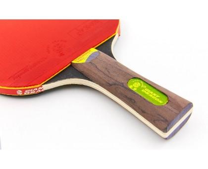 Ракетка для настільного тенісу Giant Dragon TOP ENERGY P40+5 MT-6509