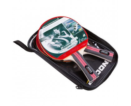 Ракетка для настольного тенниса Donic 33932, 2 шт.