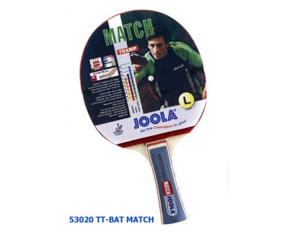 Ракетка для настольного тенниса Joola Match