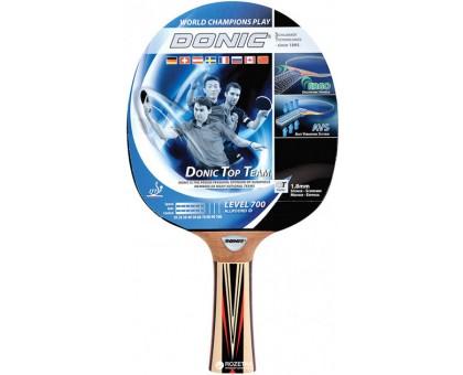 Ракетка для настільного тенісу Donic Top Teams 700